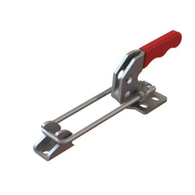 Horizontal/Vertical Latch Toggle Clamp 200kg