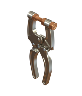 Toggle Plier holding force 160kg